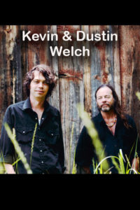 past Kevin & Dustin
