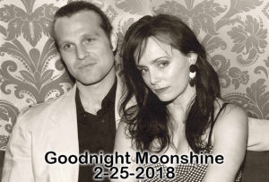 2018, 02.25 Goodnight Moonshine