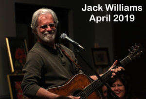 2019, 04 Jack Williams