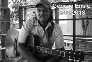George Ensle