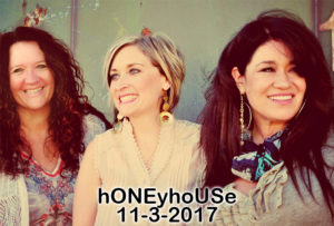 hONEyhoUSe