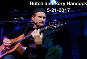 Butch and Rory Hancock